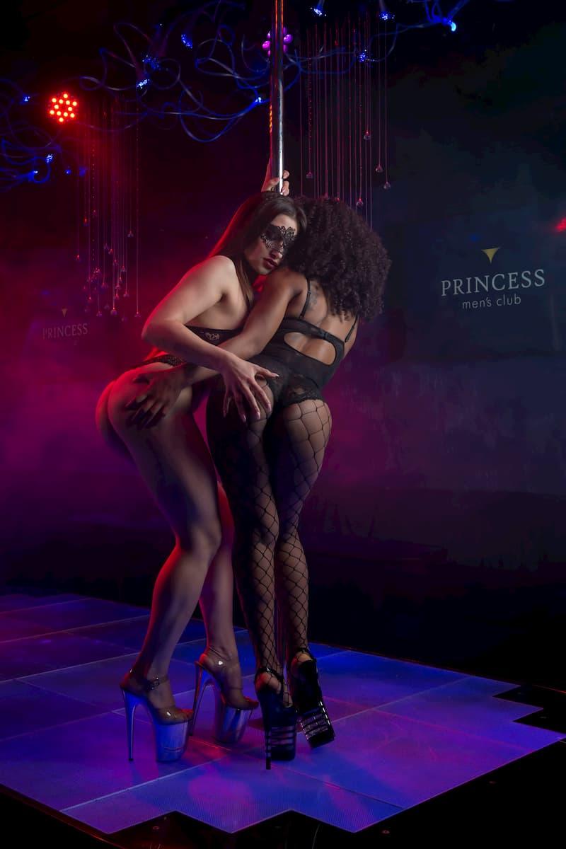 princess club - the best strip club in Kiev